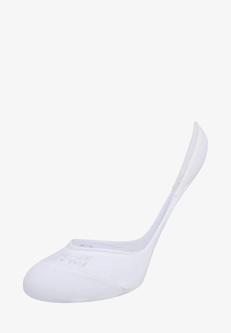 Falke - STEP - Füßlinge - white