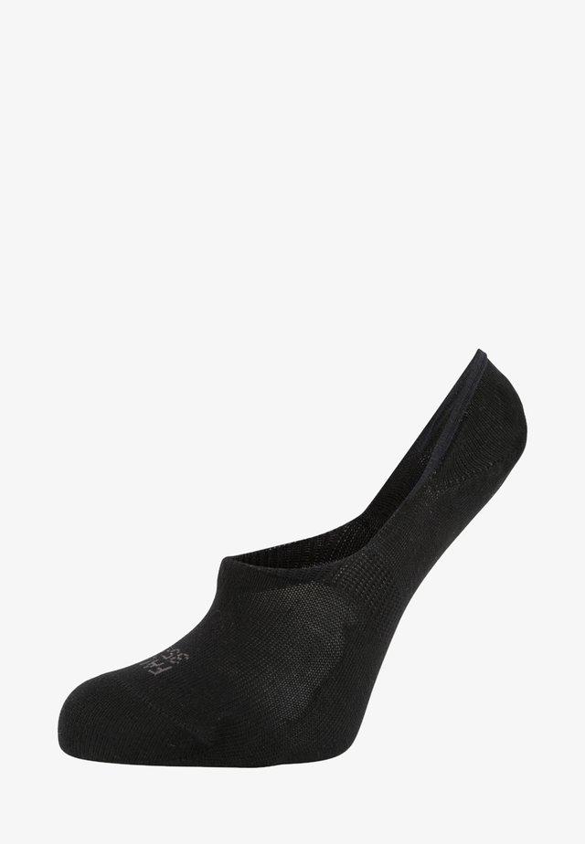 STEP - Füßlinge - black