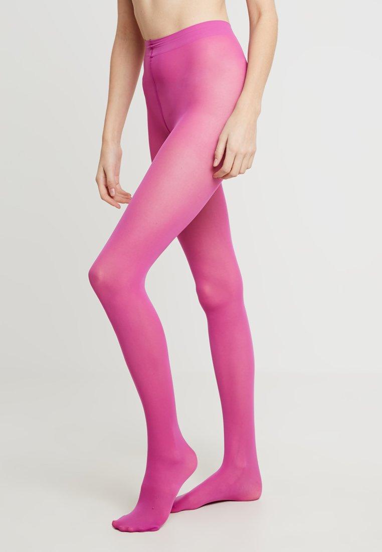 Falke - MATT DELUXE 30 DEN - Punčocháče - pink