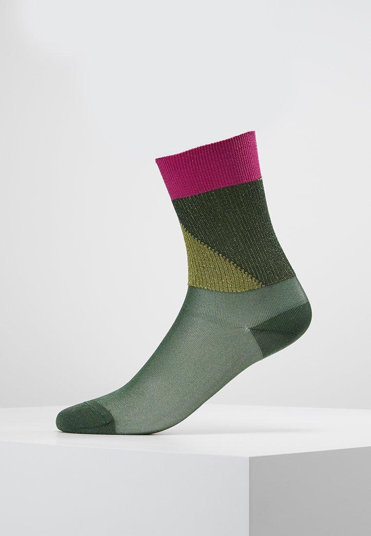 Falke - VITAMIN - Ponožky - military