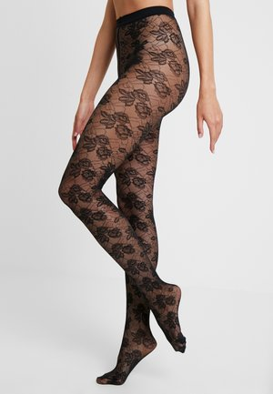 ROSE DRAMA 20 DEN  - Collants - black