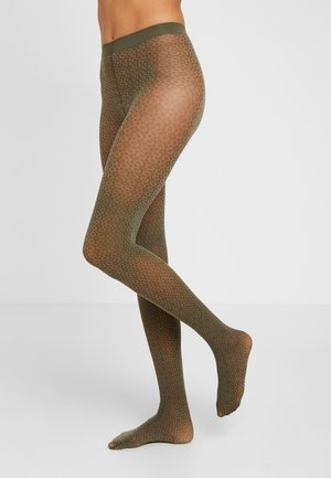 HENNA SPIRIT 40 DEN  - Tights - military