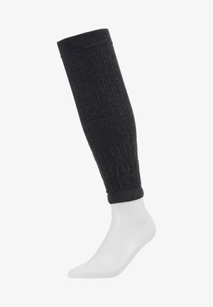 FREE STYLE - Leg warmers - anthracite