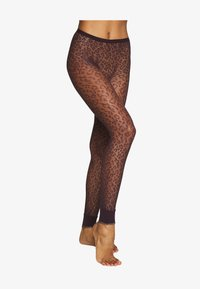 Falke - CELEBRATION - Leggings - Stockings - violetonyx - 1