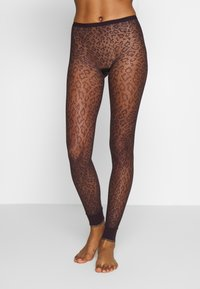 Falke - CELEBRATION - Leggings - Stockings - violetonyx - 0