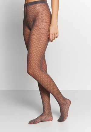 LIGHT SCULP - Tights - graphite