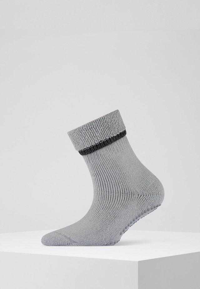 Socks - silver (3290)