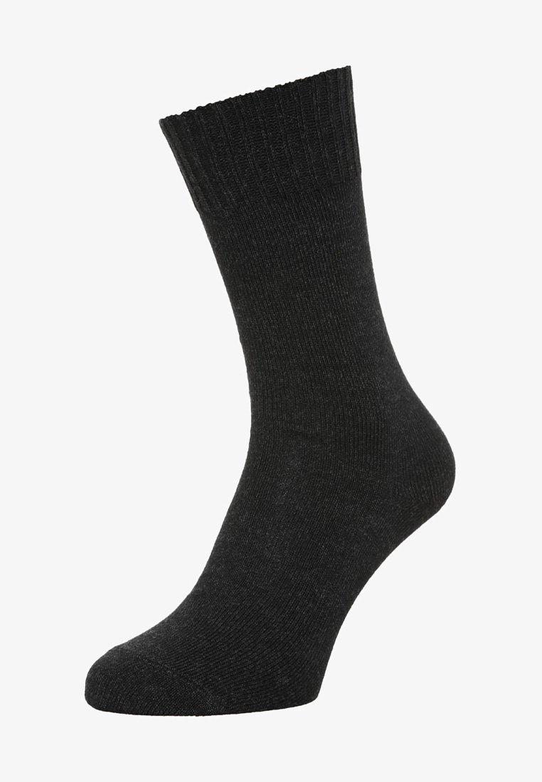 Falke - Socken - anthracite melange