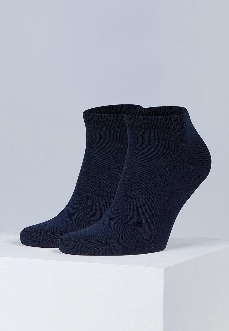 Falke - 2 PACK - Socks - blue