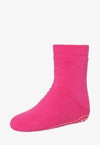 Falke - CATSPADS ZBASIC - Socks - pink - 0