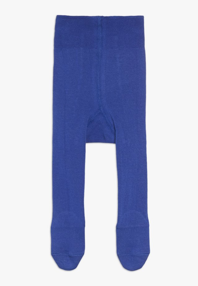 FAMILY BABY - Tights - neptune blue