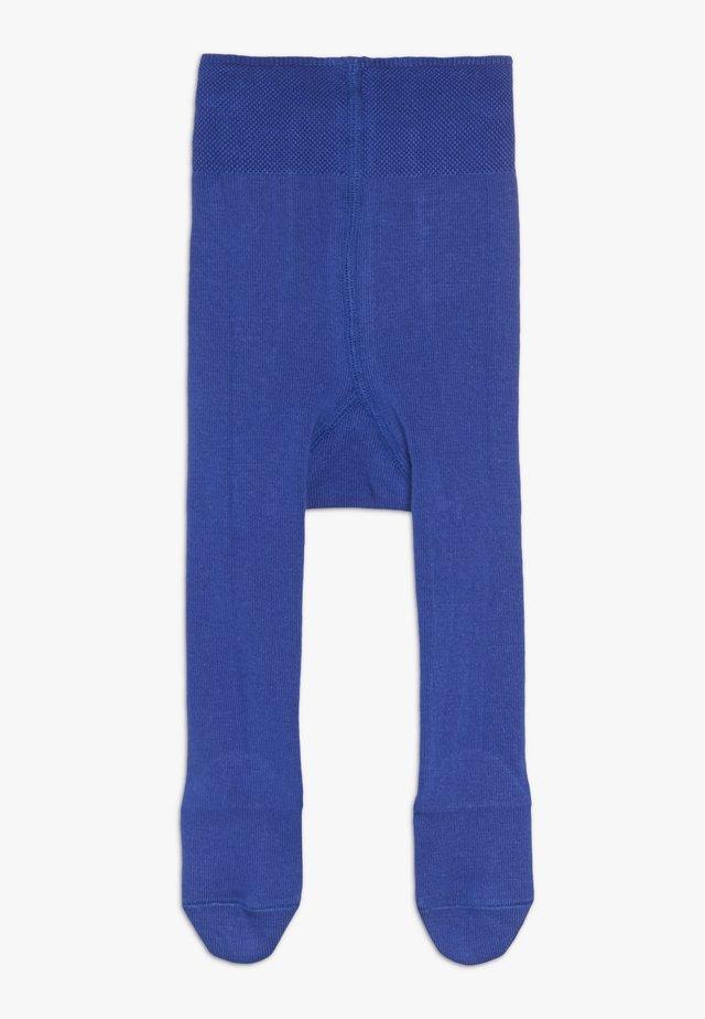 FAMILY BABY - Strømpebukser - neptune blue