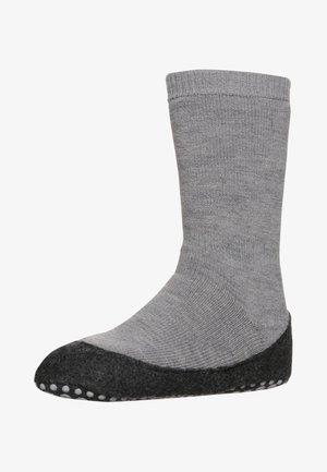 COSYSHOES - Sokken - light grey