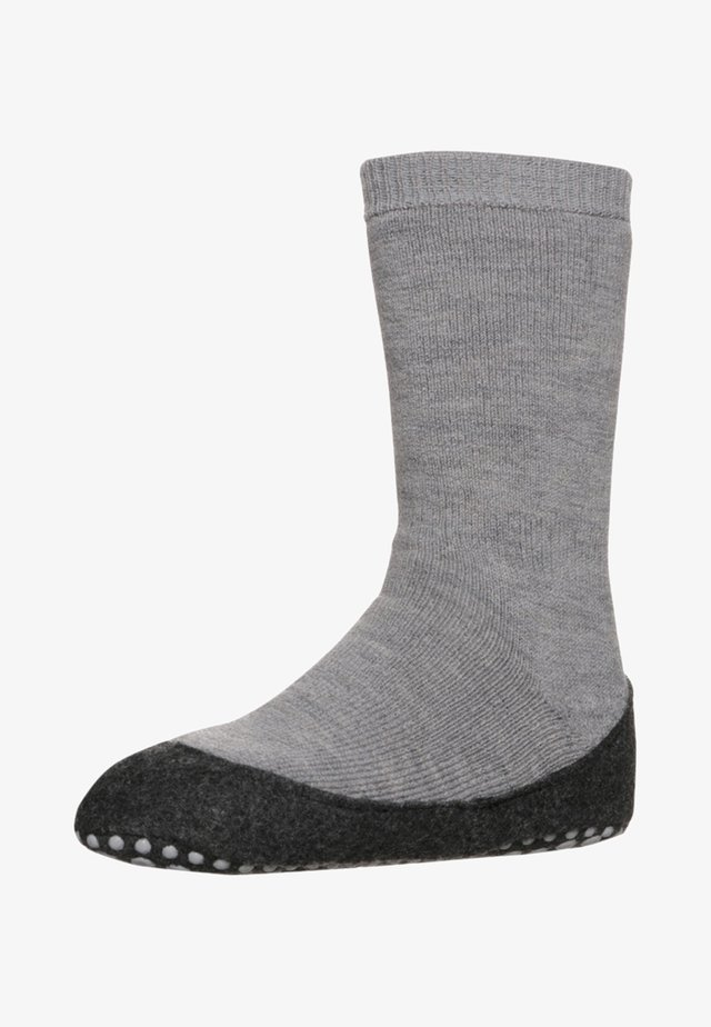 COSYSHOES - Socken - light grey