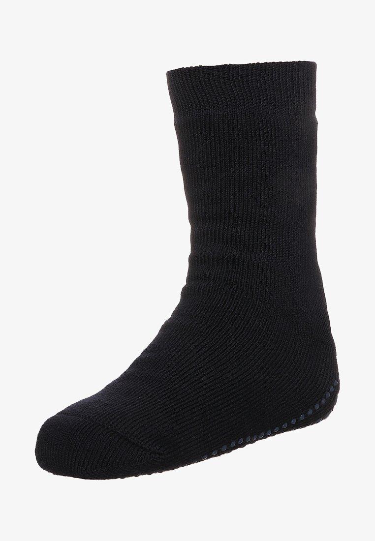 Falke - CATSPADS - Socks - darkmarine