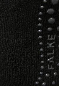 Falke - CATSPADS - Ponožky - black - 1