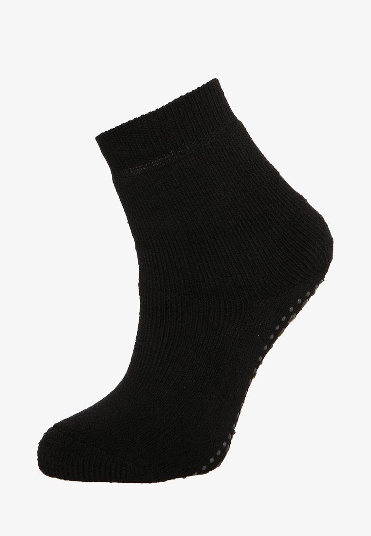 Falke - CATSPADS - Ponožky - black