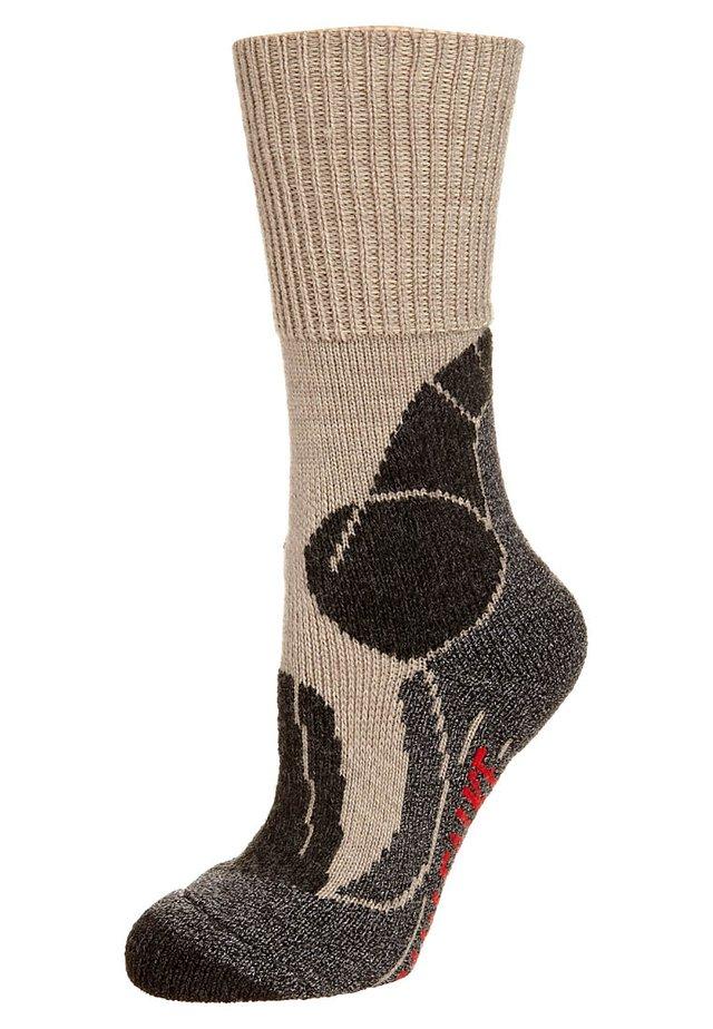 Sports socks - nature melange