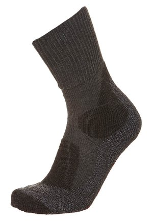 Sports socks - dark grey