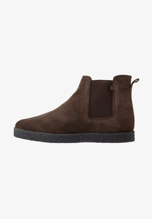 SONNY - Classic ankle boots - brown