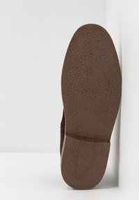 Farah - DOBROMIR - Classic ankle boots - chocolate - 4