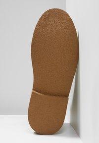 Farah - LOZZA - Volnočasové šněrovací boty - grey - 4