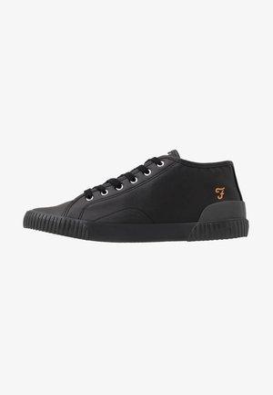 BASS - Sneakersy wysokie - black