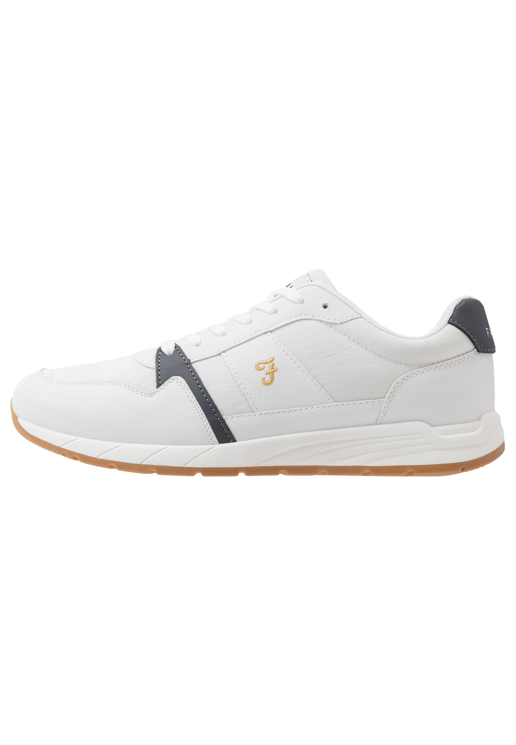 ADMIRAL Sneakers white