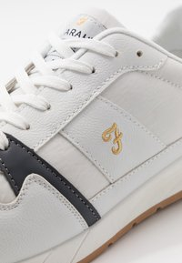 Farah - ADMIRAL - Sneakers - white - 5