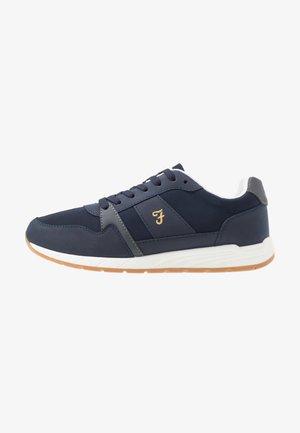 ADMIRAL - Sneaker low - navy