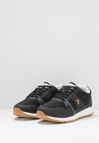 Farah - ADMIRAL - Sneakers - black - 2