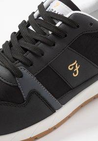 Farah - ADMIRAL - Sneakers - black - 5