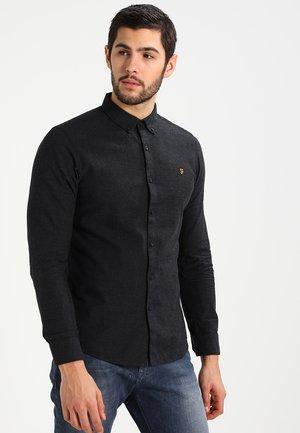 STEEN - Shirt - grey