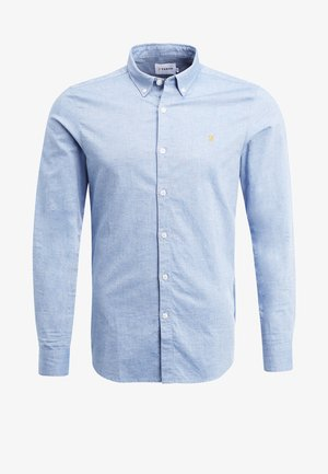 STEEN SLIM FIT - Shirt - seafront