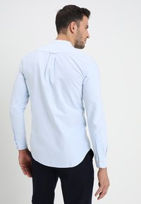 Farah - BREWER GRANDAD - Shirt - blue - 2