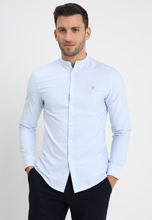 BREWER GRANDAD - Camicia - blue