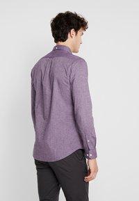 Farah - STEEN  - Overhemd - raisin - 2