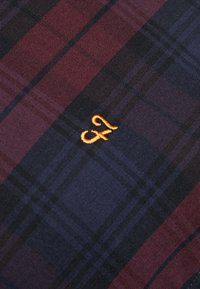 Farah - NEW BREWER CHECK - Košile - red - 5