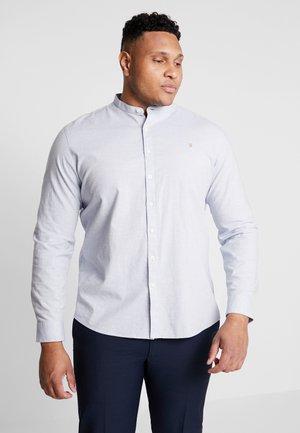 STEEN GRANDAD - Skjorta - steel blue
