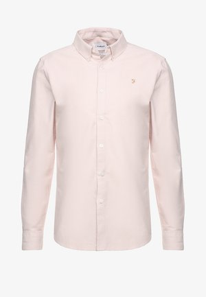 BREWER SLIM FIT - Skjorter - pink