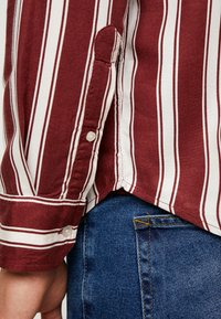 Farah - EVISON  - Košile - burnt red - 3