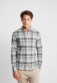 Farah - JULIO SLIM FIT - Shirt - warmstone - 0