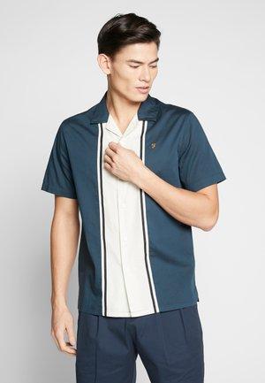 HOUSTON SHIRT - Košile - farah teal