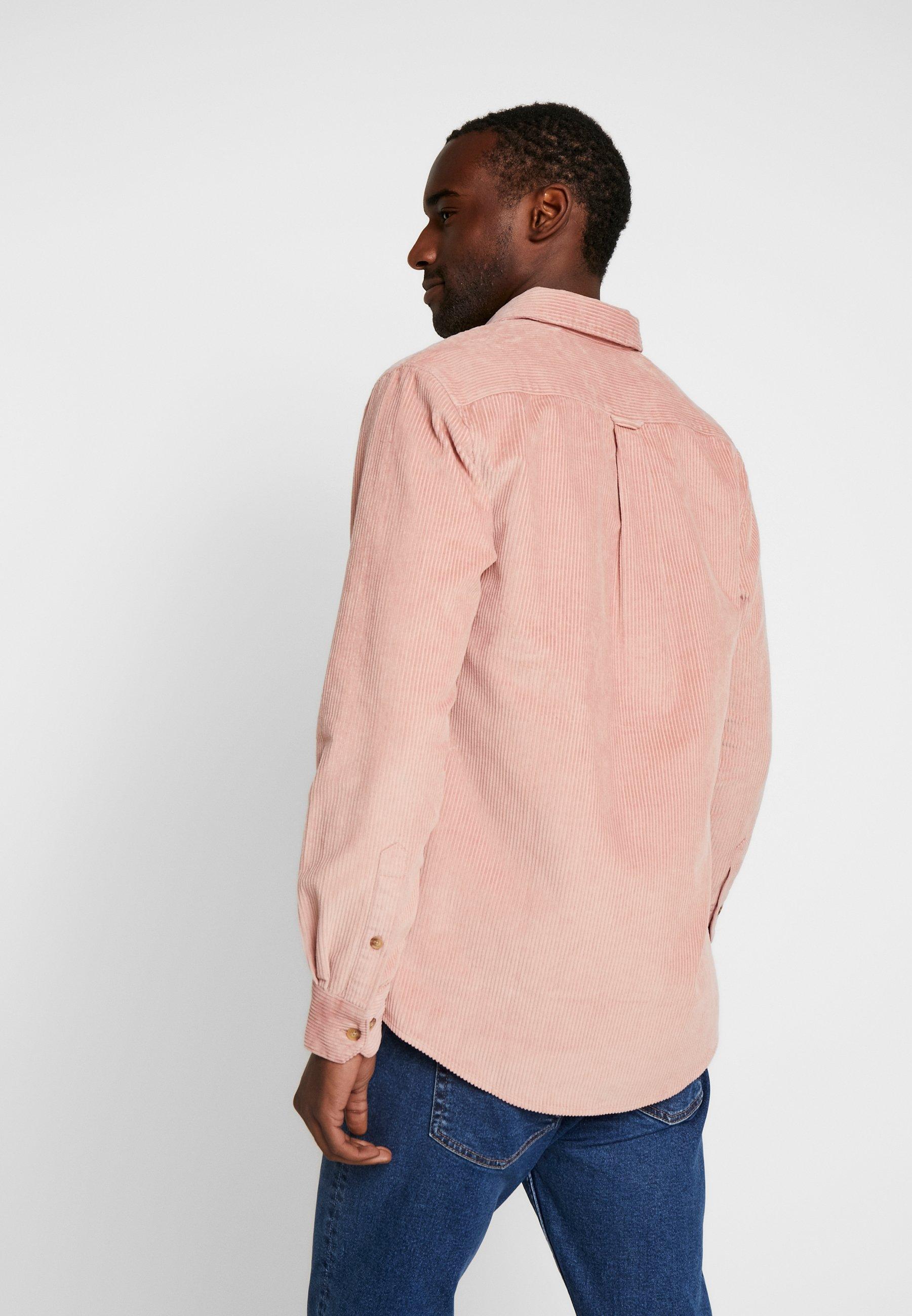 Farah Neukoln Shirt - Skjorta Blush