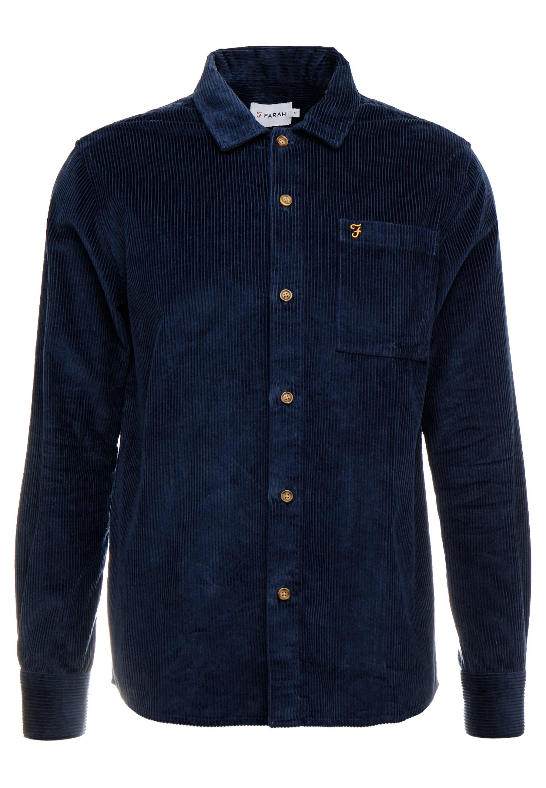 Farah Neukoln Shirt - Skjorta Yale