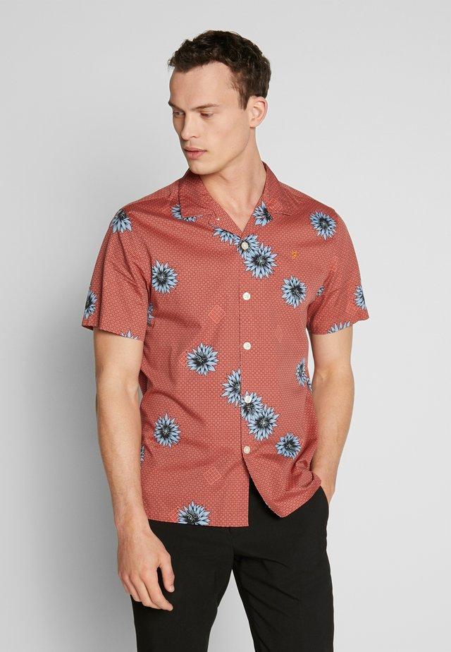 ODESSA - Overhemd - jalapeno