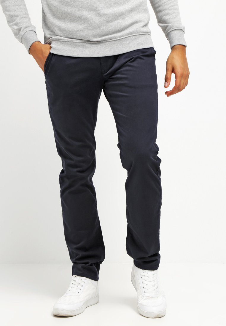Farah - ELM - Chinos - true navy