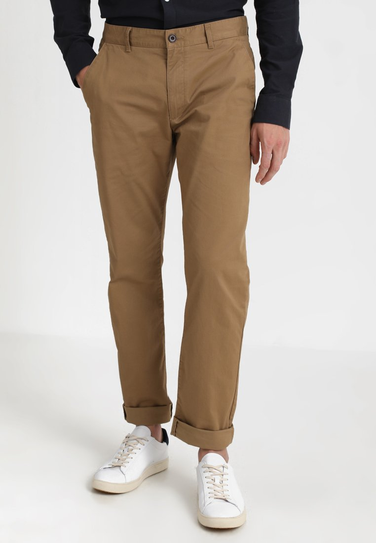 Farah - ELM - Chinos - brown