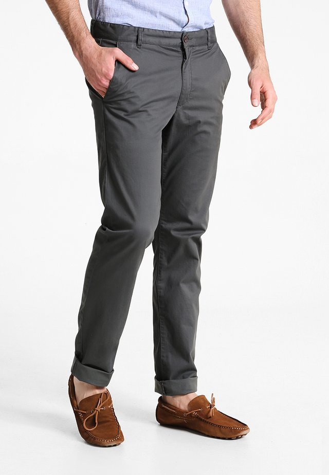 ELM - Chinos - dark grey