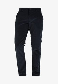 Farah - Trousers - true navy - 5